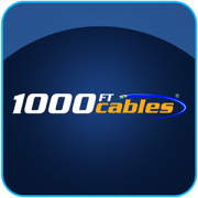 1000 FtCables